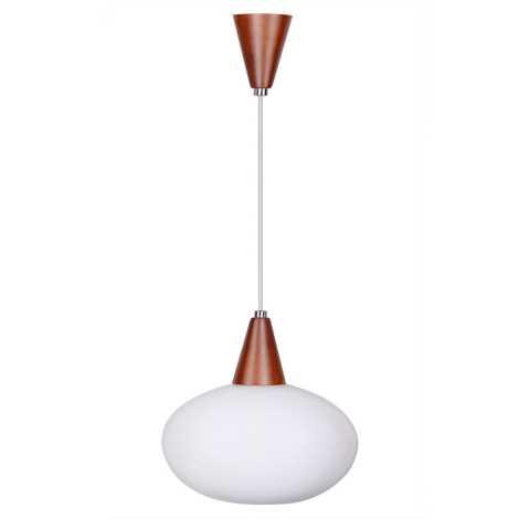 Top Light 1531/1/TD - Csillár 1xE27/60W/230V