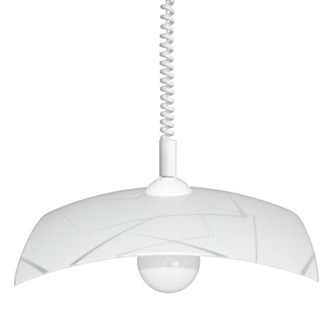 Top Light 1540/PRA - Csillár 1xE27/60W/230V