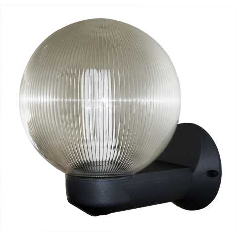 TOP LIGHT 502024 E - Kültéri fali lámpa 1xE27/60W/230V