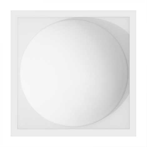 Top Light 5501/30/LH - Mennyezeti lámpa 2xE27/60W/230V
