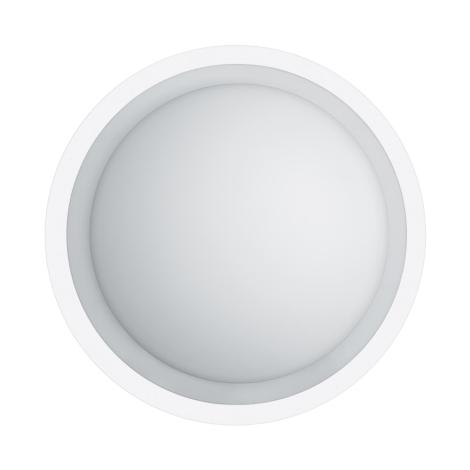 Top Light 5501/30/LK - Mennyezeti lámpa 2xE27/60W/230V