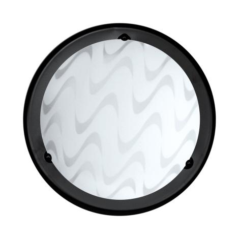 Top Light 5502/30/Č/SIN - Mennyezeti lámpa 1xE27/60W/230V