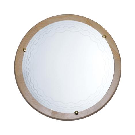 Top Light 5502/30/OD/KRA - Mennyezeti lámpa 1xE27/60W/230V