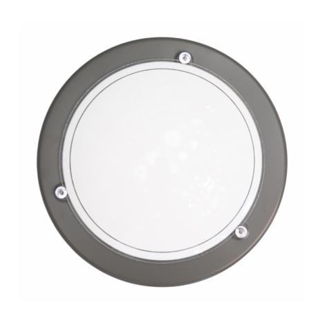 Top Light 5502/30/S - Mennyezeti lámpa 1xE27/60W/230V