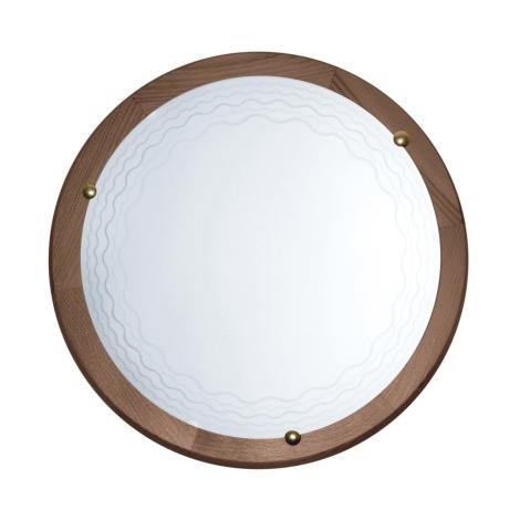 Top Light 5502/30/TD/KRA - Mennyezeti lámpa 1xE27/60W/230V