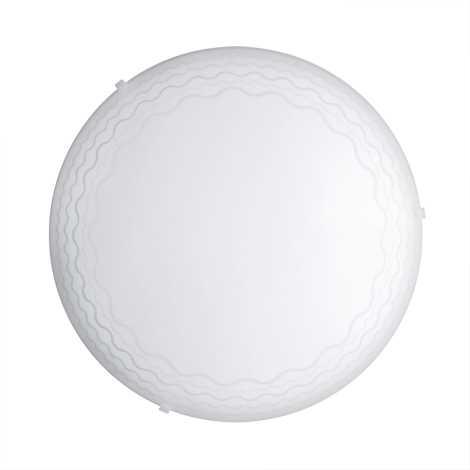 Top Light 5502/40/BP/KRA - Mennyezeti lámpa 2xE27/60W/230V