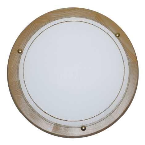 Top Light 5502/40/OD - Mennyezeti lámpa 2xE27/60W/230V