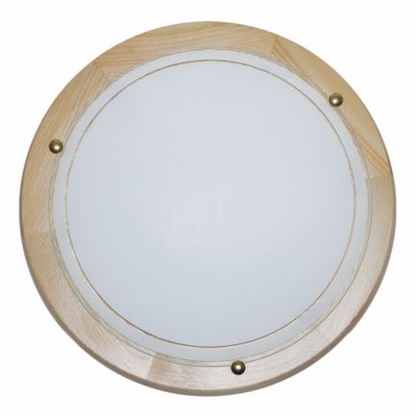 Top Light 5502/40/SD/MWS - Mennyezeti lámpa 1xE27/60W/230V