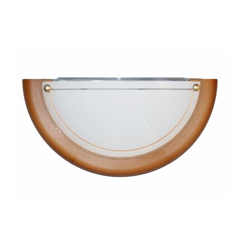 Top Light 5502/A/OD - Fali lámpa 1xE27/60W/230V