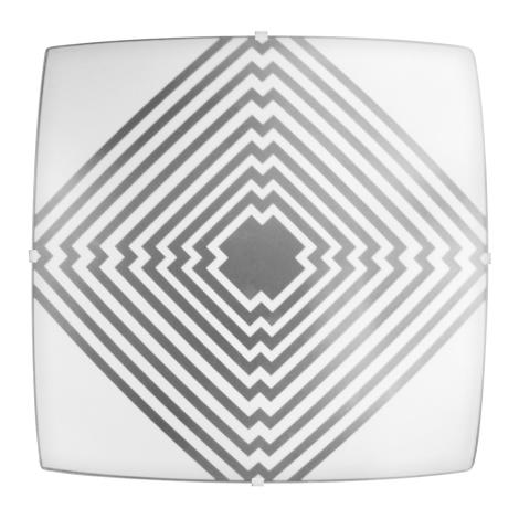 Top Light 5502/H/LAB/XL - Mennyezeti lámpa 3xE27/60W/230V