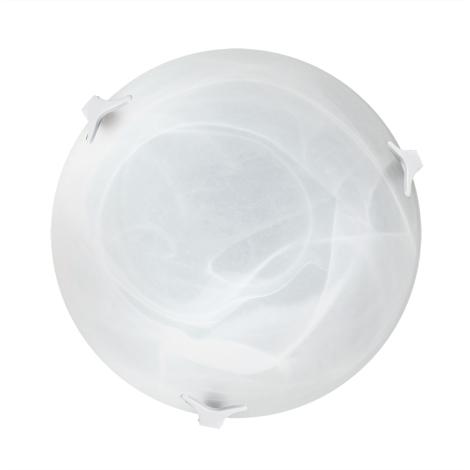 Top Light 5504/30/B/AL - Mennyezeti lámpa 1xE27/60W/230V