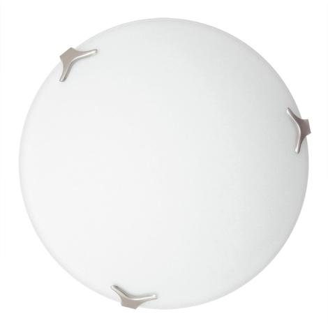 Top Light 5504/40/LK - Mennyezeti lámpa 2xE27/60W/230V