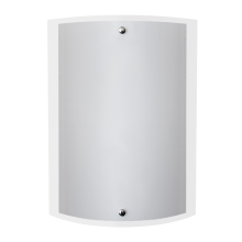 Top Light 5505G/35/BL - Fali lámpa 2xE27/40W/230V