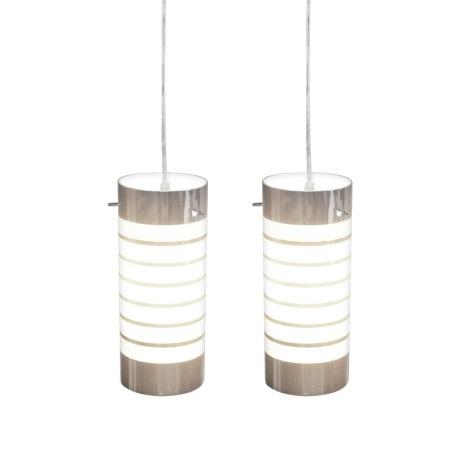 Top Light - ASPEN függeszték 2xE27/60W
