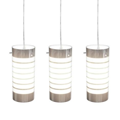 Top Light - ASPEN függeszték 3xE27/60W