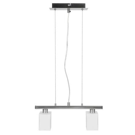 Top Light Bari 2 - Csillár 2xG9/40W/230V
