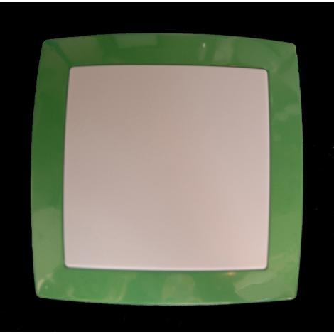 Top Light CL 28A - Fali/mennyezeti lámpa 1x2D/38W