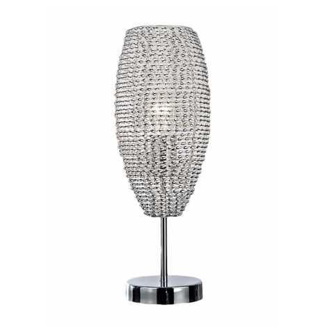 Top Light Davos L - Asztali lámpa DAVOS 1xE27/60W/230V