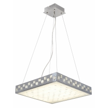 Top Light Diamond LED H - Csillár DIAMOND LED/36W/230V