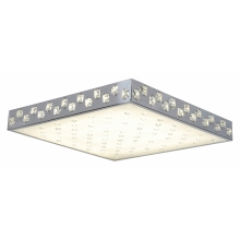 Top Light Diamond LED H PL - Mennyezeti lámpa DIAMOND LED/36W/230V