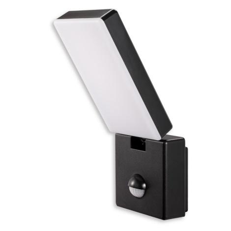 Top Light Faro C PIR - LED spotlámpa érzékelővel FARO LED / 15W / 230V IP65 fekete