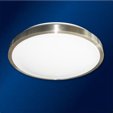 Top Light - fürdőszobai mennyezeti lámpa ONTARIO LED/24W/230V 3000K