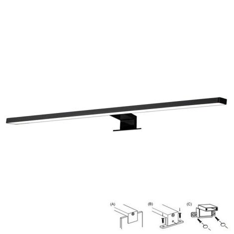 Top Light GILA C XL - LED Fürdőszobai tükörmegvilágító LED/8W/230V IP44