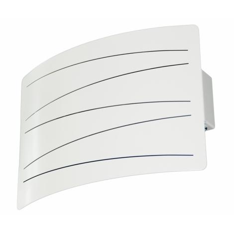 Top Light Jango B - Fali lámpa JANGO 1xE27/60W/230V fehér