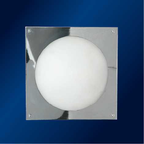 TOP LIGHT - JIZERA fürdőszobai lámpa 2xG9/40W