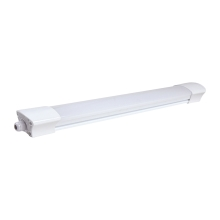 Top Light - Kompakt lámpa - ZS IP LED 20 LED/20W/230V