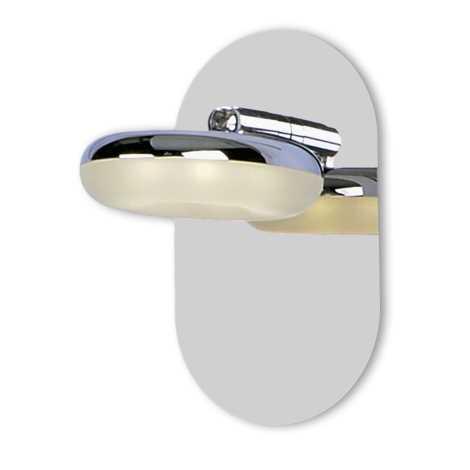 TOP LIGHT - LED fürdőszobai fali lámpa OHIO 1xLED/5W/230V