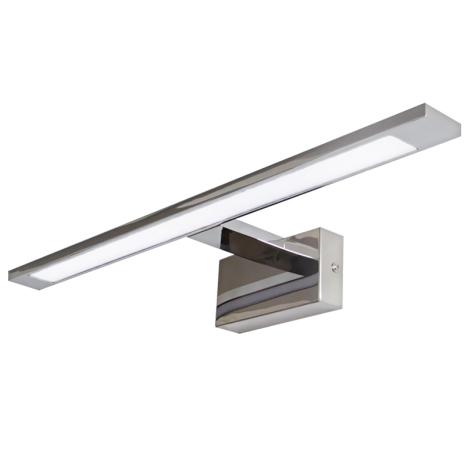 Top Light - LED fürdőszobai lámpa LED/7,2W/230V króm IP44