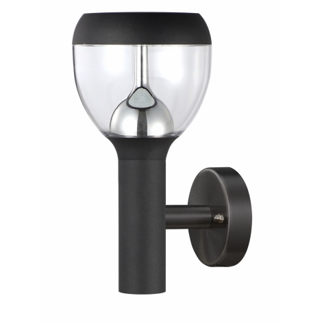 TOP LIGHT - LED Kültéri fali lámpa SONDRIO LED/10,5W/230V