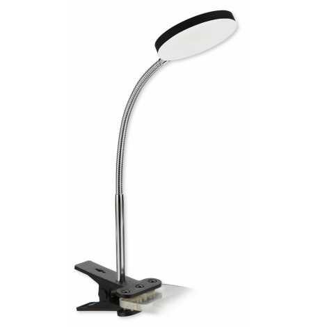 Top Light Lucy KL C - LED csíptetős lámpa LUCY LED/5W/230V