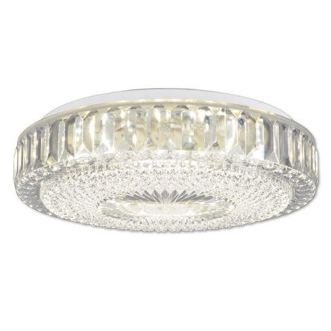 Top Light MICHIGAN XL - LED fürdőszobai mennyezeti lámpa LED/28W/230V