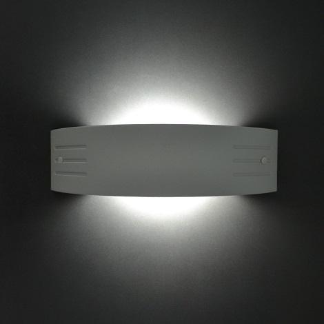 Top Light Monza 1 - Kültéri lámpa MONZA LED/8W/230V