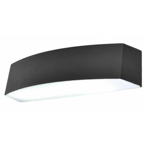 Top Light Monza 3 - LED Kültéri lámpa MONZA LED/12W/230V