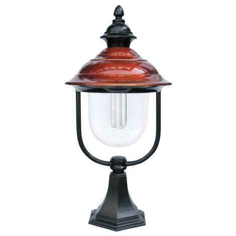 TOP LIGHT Neapol sl.55 - Kültéri  lámpa 1xE27/60W/230V