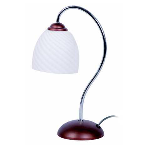 Top Light Nostalgia L - Asztali lámpa NOSTALGIA 1xE27/60W/230V