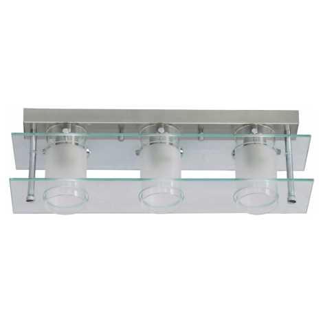 Top Light Rimini 3/PL - Mennyezeti lámpa 3xG9/28W/230V
