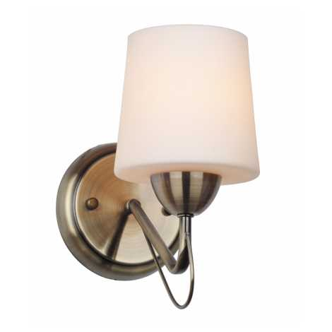 Top Light Romantica A - Fali lámpa ROMANTICA 1xE14/60W/230V