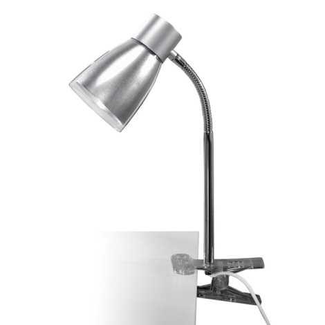 Top Light Student 5 S - csíptetős lámpa STUDENT 1xE14/20W/230V