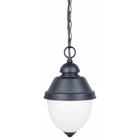 Top Light Toledo R - Kültéri lámpa E27/60W/230V