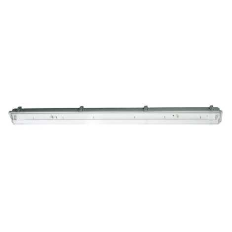 Top Light ZS IP 136 - Kompakt lámpa IP65 1xT8/36W/230V
