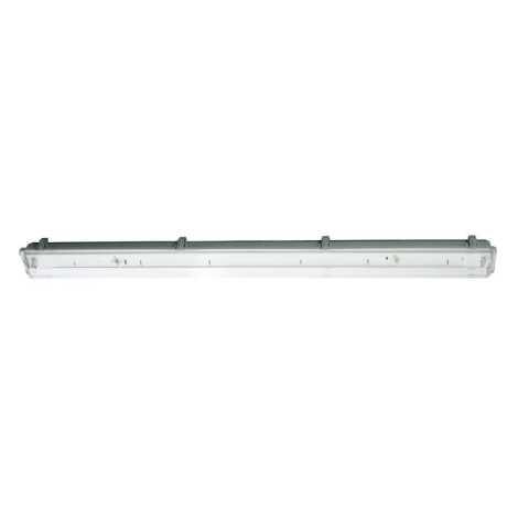 Top Light ZS IP 136 - Kompakt lámpa IP65 1xT8/36W/230V