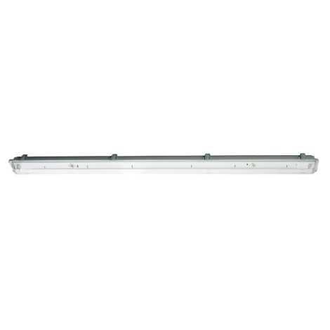 Top Light ZS IP 158 - Kompakt lámpa IP65 1xT8/58W/230V