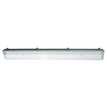 Top Light ZS IP 236 - Kompakt lámpa IP65 2xT8/36W/230V