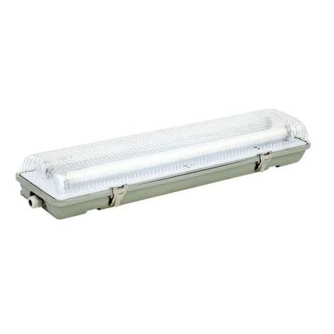 TOPSTAR 236 PC/PC fénycsöves világítás 2xT8/36W