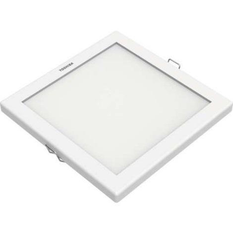 TOSHIBA - LED Beépíthető lámpa LED/12W/230V 4000K
