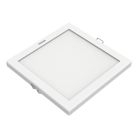 TOSHIBA - LED süllyesztett lámpa LED/9,5W/230V